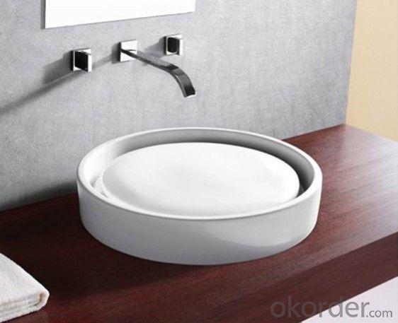 Wash Basin-Art Basin CNBA-4013