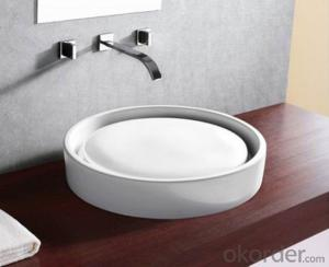 Wash Basin-Art Basin CNBA-4013