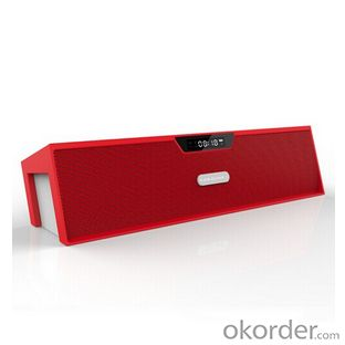 Mini Stereo Bluetooth Speaker