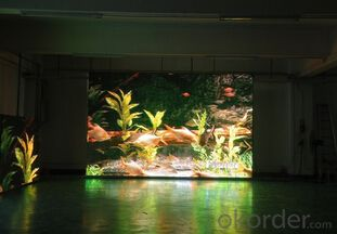P3 Indoor Full Color Led CMAX-P3