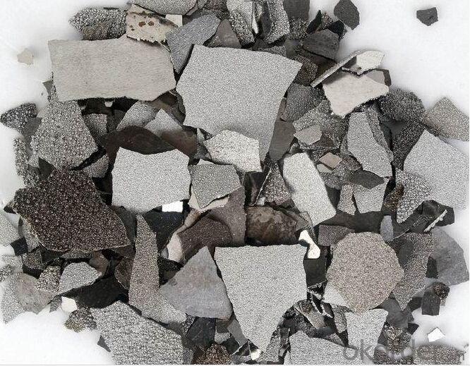 Electrolyze Metallic Manganese Slice With Best Service