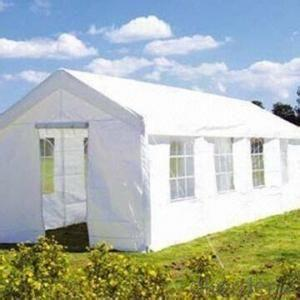 Single tent for people