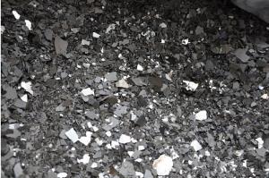 Electrolytic Manganese Metal Flakes
