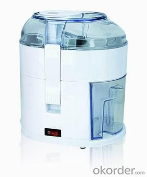New Electrical Juice Extractor