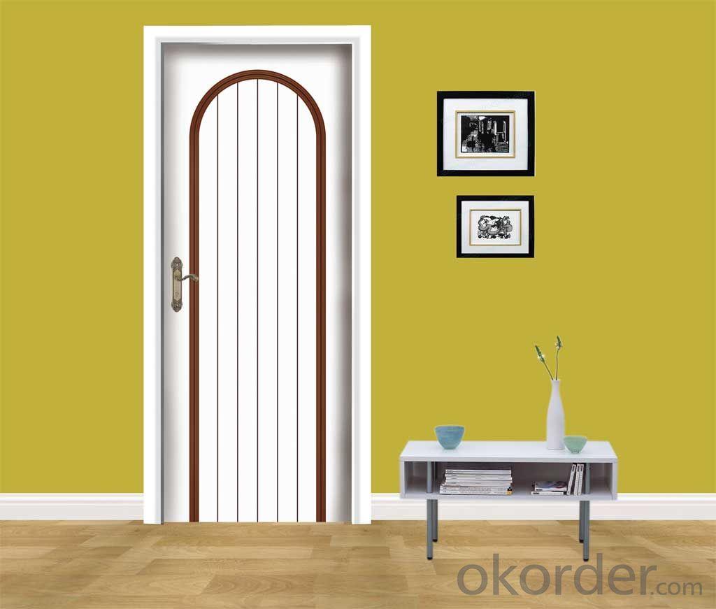 NEW DESIGN DOOR High Quality Competitive Price interior door