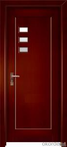 Hot sell Steel security exterior door CS-009