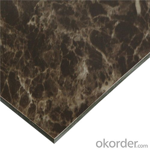 Stone Series Aluminium Composite Panel Stone Series Aluminium Composite Panel
