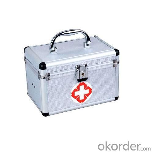 first-aid case