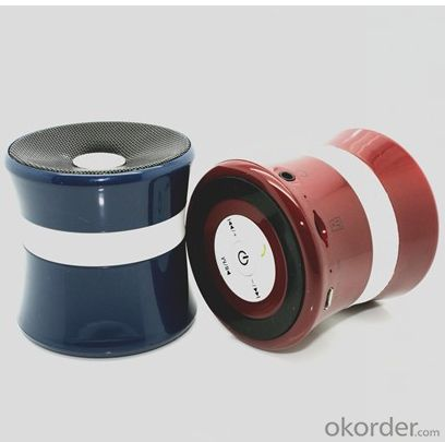 Latest Portable Wireless Mini Bluetooth Speaker