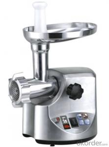 Meat grinder  high power 1800W CE,CB