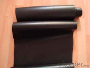 Antiseepage Material 0.75mm HDPE Geomembrane