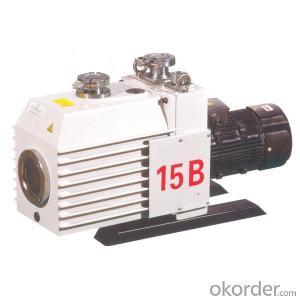 Vacuum Pumps 2XZ-B