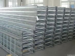 Section H for cable tray alu estrusion