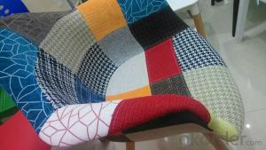 Splicing Cloth Chairs