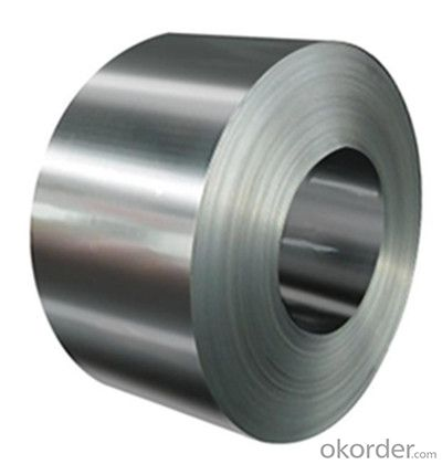Hot Rolled Stainless Steel Coil 201