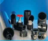 Plastic Pipe- HDPE Pipe Fittings