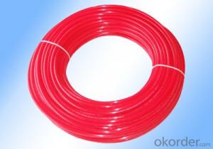 Universal Wire-braided Hydraulic Hose DN6