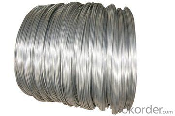 Tisco's TCBS wire rod