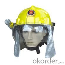 Fire Proof Helmet a