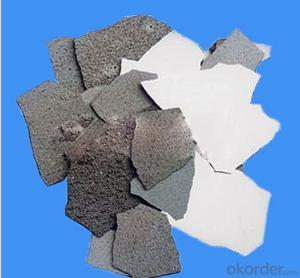 High Purity Electrolytic Manganese Flake With SGS Report