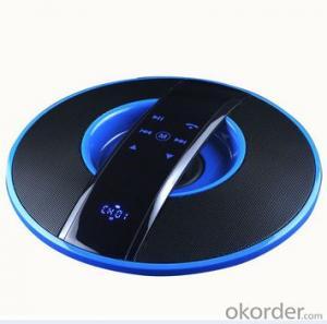 Newest Concert Speaker Nfc Bluetooth Speaker