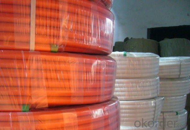 Plastic Pipes- PEX/AL/PEX Pipe