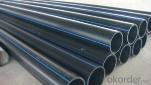 PE gas pipe manufacture P302