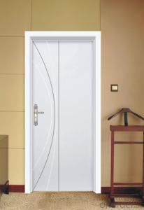 hot luxurious appearance aluminium wood folding door