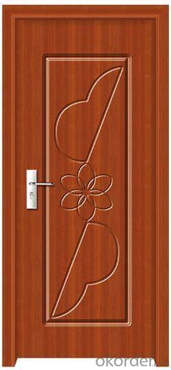 Hot Sale PVC Swing Door