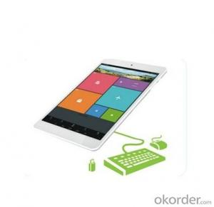 Quad Core Android Tablet PC 7.85