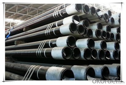H2S Anti Corrosion Cil Casing Tube