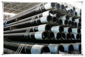 H2S Anti Corrosion Cil Casing Tube