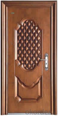 Steel Fire Rated Doors