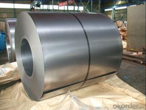 First Class Cold Rolled Sheet Coil