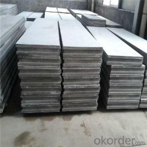 High quality Fireproof Fiber cement composite wall panel
