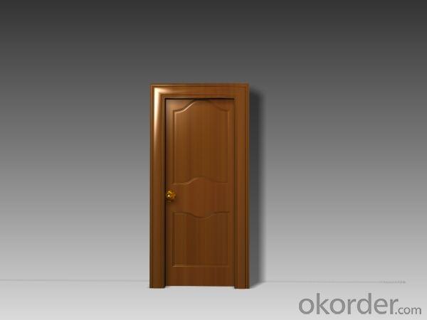 Latest design wooden doors/room door design