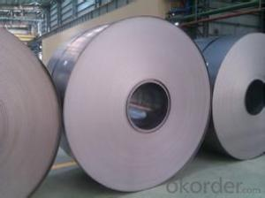 cold rolled steel coil full hard