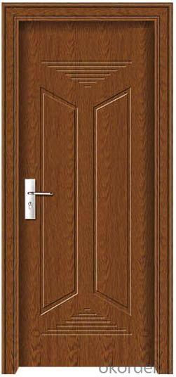 PVC Foil Door