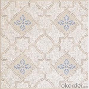 Glazed Floor Tile 300*300mm Item No. CMAXE3631