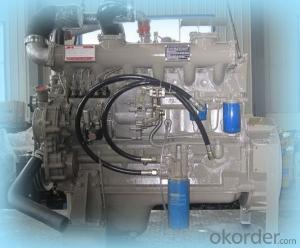 Multi-cylinder diesel engines Vertical,Line,Water Cooling,Four Stroke,Turbocharger