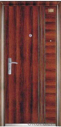 Hot Sale Fire Proof Door