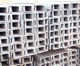 Galvanized Steel C Channel