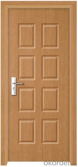 PVC Swing Door