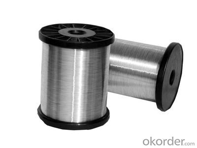 Tinned copper clad aluminum wire(Tinned CCA wire)