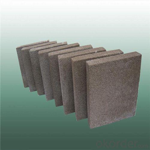 Sound Insulation Fiber cement sandwich board
