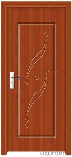 Hot Sale PVC Laminated Door