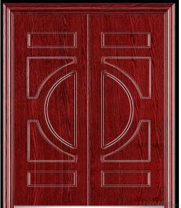 high quality exterior / interior Tempered Glass Doors price
