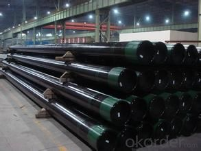API 5CT Casing Tube C90/ N80/X42/X52 Of Carbon Steel Pipe