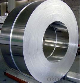 Stainless Steel Coil Cold Rolled 304 BA With Great Quality