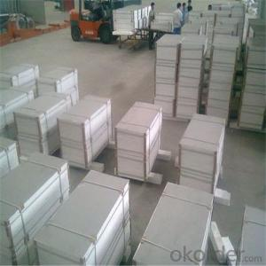Sound Insulation Fiber cement sandwich wall panel